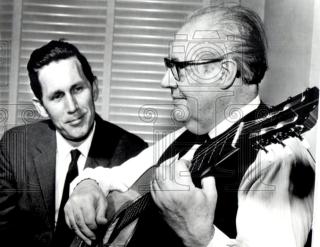 Chet Atkins & Segovia